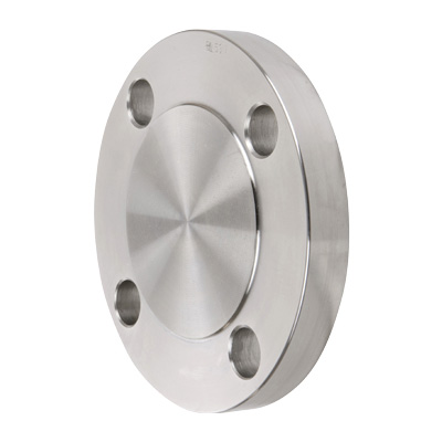 600 Blind Hi Hub Raised Face Flange 304 Stainless