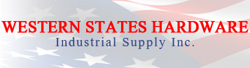 Western States Hardware - Servicing the   entire United States since 1966