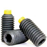 475-NYLON-TIP-SET-SCREWS--THERMAL-BLACK-OXIDE--ALLOY