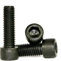 Socket Head Cap Screws 12.9, Metric Coarse, Black Oxide