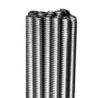 304 Stainless Steel All Thread Rods, National Coarse (1/4 in-20), (5/16 in-18), (3/8 in-16), (7/16 in-14), (1/2 in-13), (5/8 in-11), (3/4 in-10), (7/8 in-9), (1 in-8), (1 1/8 in-7), (1 1/4 in-7), (1 1/2 in-6)