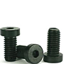 Socket Head Cap Screws Low Heads, National Coarse (8 in-32), (10 in-24), (1/4 in-20), (5/16 in-18), (3/8 in-16), (1/2 in-13)