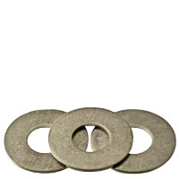 391 STAINLESS 18-8, FLAT WASHER COMMERCIAL STANDARD