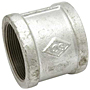 COUPLING GALVANIZED STEEL PIPE FITTING