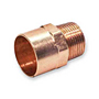 CM Adapter CxMPT, Copper Tube Fittings