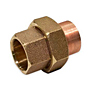 CC Union, Copper Tube Fittings
