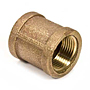 Banded Couplings, Threaded Bronze Pipe Fittings