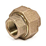 Unions, Threaded Bronze Pipe Fittings