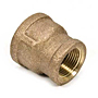 Reducing Couplings, Threaded Bronze Pipe Fittings