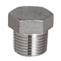 HEX PLUG STAINLESS STELL PIPE FITTING