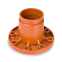 2266-grooved-x-flange-adapter-standard-radius-grooved-fitting-painted-65fa