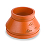 2281-concentric-reducer-standard-radius-grooved-fitting-painted-65cr