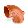 2299-drain-elbow-fitting-painted-65de