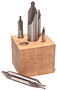3453-combined-drills-and-countersink-set