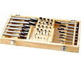3521-straight-flute-counterbore-set40-pc