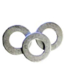 385-SAE-FLAT-WASHER-HDG-LOW-CARBON