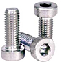 544-METRIC-STAINLESS-STEEL-LOW-HEAD-SOCKET-CAP-SCREWS
