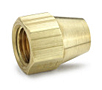 6008-PARKER-SAE-45-FLARED-FITTINGS-SHORT-SHORTER-REDUCING-NUT