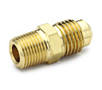6012-PARKER-SAE-45-FLARED-FITTINGS-MALE-CONNECTORS-48F