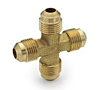 6015-PARKER-SAE-45-FLARED-FITTINGS-CROSS-147F