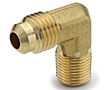 6016-PARKER-SAE-45-FLARED-FITTINGS-MALE-ELBOW-149F