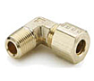 6125-PARKER-COMPRESSION-BRASS-FITTINGS-MALE-ELBOW-169C