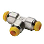 6187-PARKER-PRESTOLOK-BRASS-FITTINGS-UNION-TEE-JPB