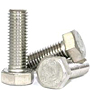 Hex Head Cap Screws, Metric 18-8 Stainless Steel, Coarse (M3-0.50), (M4-0.70), (M5-0.80), (M6-1.00), (M8-1.25), (M10-1.50), (M12-1.75), (M14-2.00), (M16-2.00), (M18-2.50), (M20-2.50), (M22-2.50), (M24-3.00), (M27-3.00), (M30-3.50), (M33-3.50)